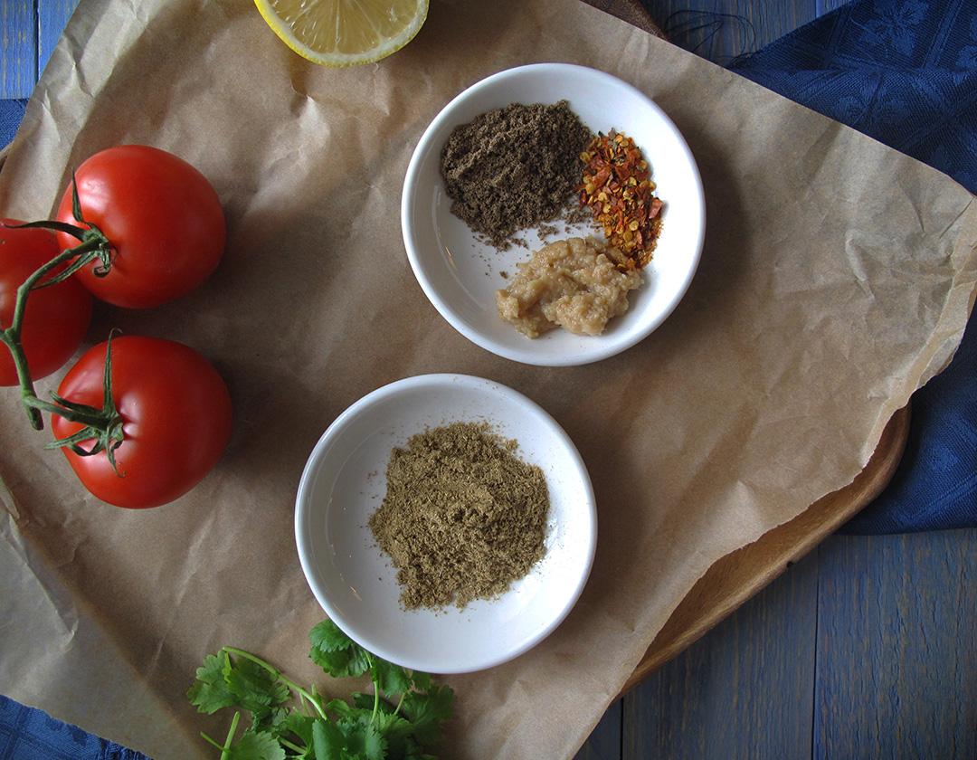 vegetarian chilli con carne