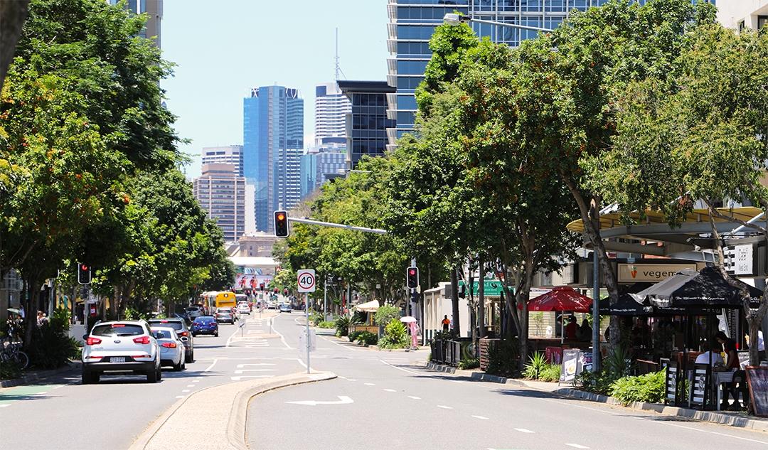 West End Restaurants Brisbane
