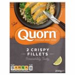 benefits-of-quorn