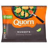 Quorn Nuggets, 280 g (Frozen)