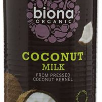 Biona Coconut Milk, 6 pack
