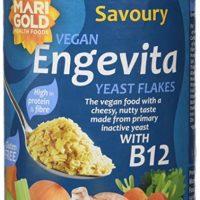 Engevita Yeast Flakes with B12