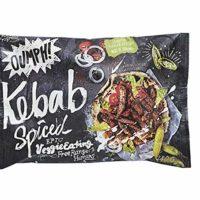 Oumph! Oumph! Kebab Spiced, 280 g (Frozen)