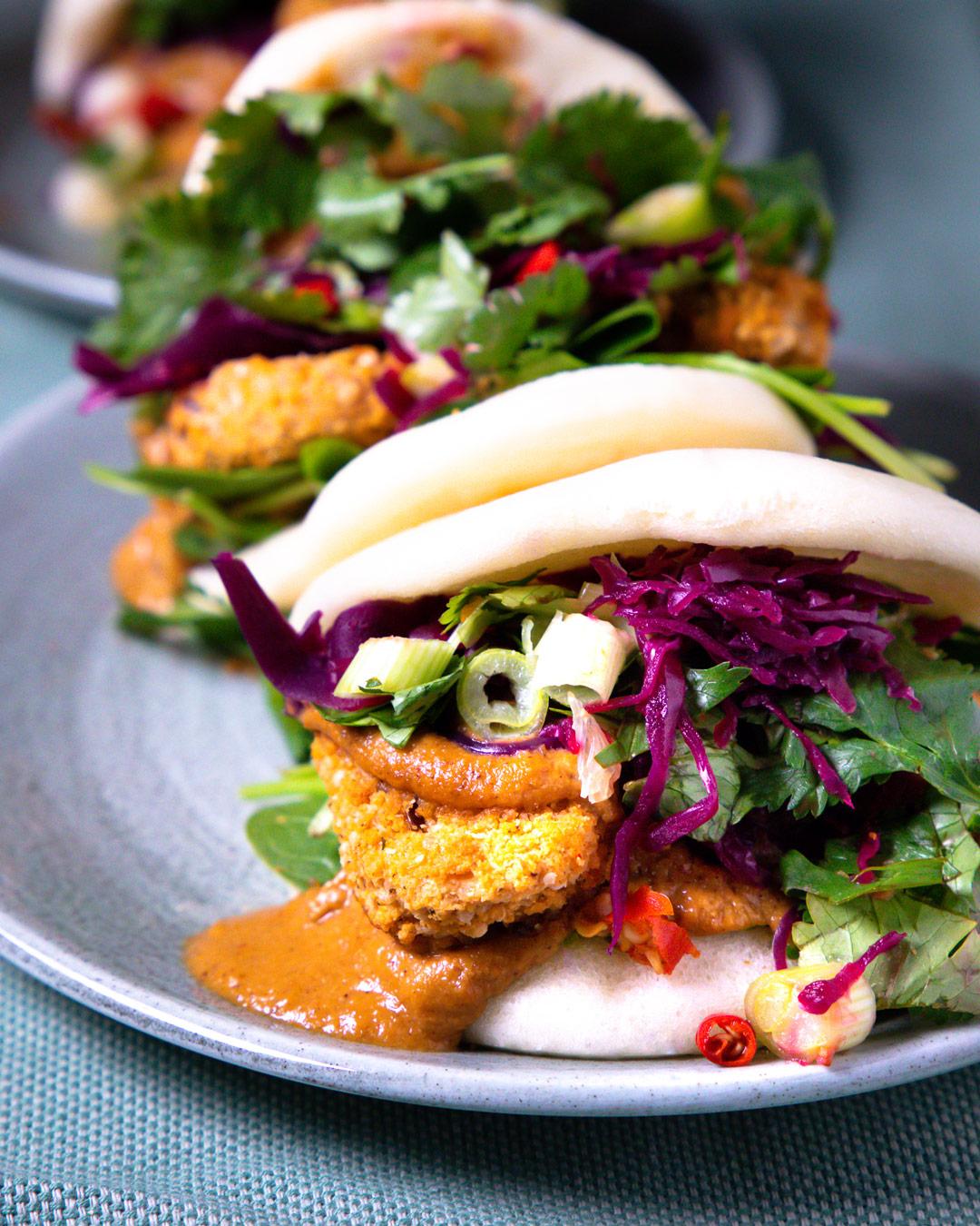 vegan-bao-katsu-chicken