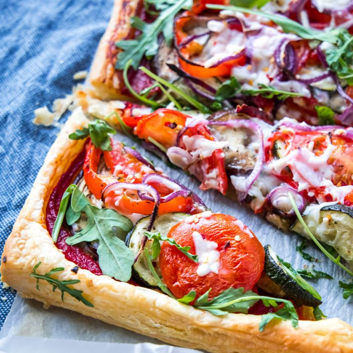 puff-pastry-pizza